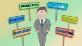 כתיבה שיווקית ותרומת לשיחת המכירה עם הלקוח